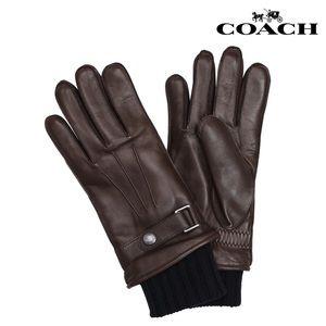 NWT Coach 3-In-1 Gloves